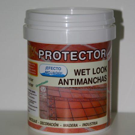 Protector para suelos