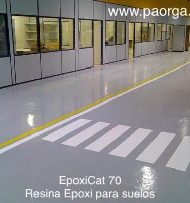 RESINAS EPOXICAT Y SUELOS 3D