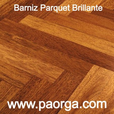 BARNICES PARQUET