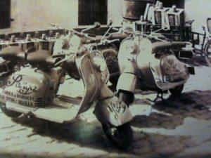 foto Paorga motos