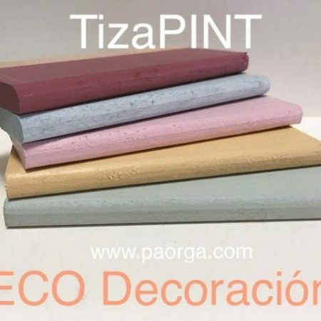 Eco Decoración
